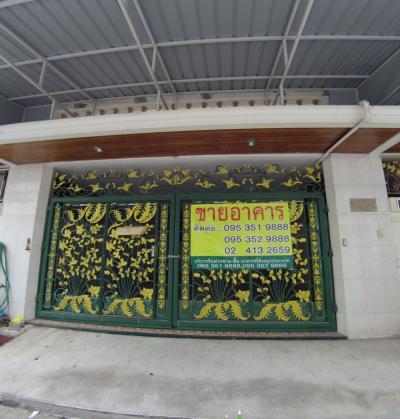 บ้านเดี่ยว 12900000 กรุงเทพมหานคร เขตยานนาวา ช่องนนทรี