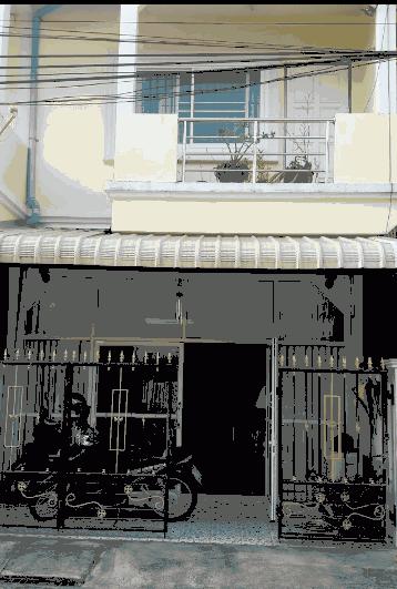 ทาวน์เฮาส์ 0 ยะลา เมืองยะลา สะเตง