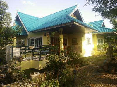 บ้านพร้อมที่ดิน 25000000 นนทบุรี เมืองนนทบุรี สวนใหญ่