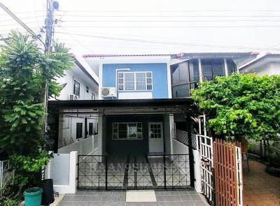 บ้านแฝด 1900000 นนทบุรี บางใหญ่ บางแม่นาง