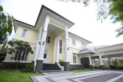 บ้านเดี่ยว 75000000 กรุงเทพมหานคร เขตลาดพร้าว จรเข้บัว