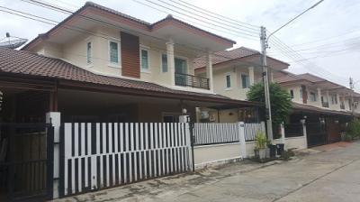 บ้านแฝด 3650000 ปทุมธานี ธัญบุรี ประชาธิปัตย์