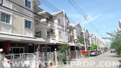 บ้านแฝด 3100000 กรุงเทพมหานคร เขตทวีวัฒนา ศาลาธรรมสพน์