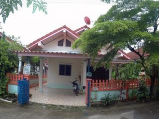 บ้านเดี่ยว 1880000 ชลบุรี บางละมุง