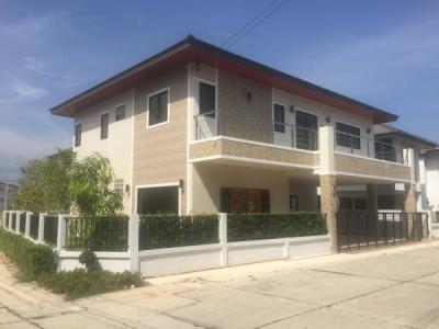 บ้านเดี่ยว 5390000 ชลบุรี เมืองชลบุรี เหมือง