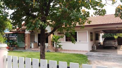 บ้านเดี่ยว 3800000 ชลบุรี เมืองชลบุรี นาป่า