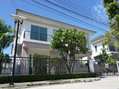 บ้านเดี่ยว 9500000 กรุงเทพมหานคร เขตมีนบุรี มีนบุรี