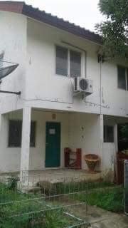 บ้านแฝดสองชั้น 650000 ราชบุรี เมืองราชบุรี เจดีย์หัก