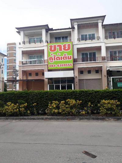 บ้านแฝด 8500000 ชลบุรี เมืองชลบุรี เสม็ด
