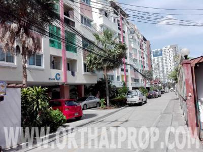 คอนโด 1200000 นนทบุรี เมืองนนทบุรี ตลาดขวัญ