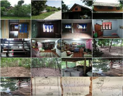 บ้านเดี่ยว 3990000 บุรีรัมย์ คูเมือง หนองขมาร
