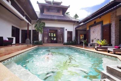 บ้านเดี่ยว 20000000 ชลบุรี บางละมุง หนองปรือ