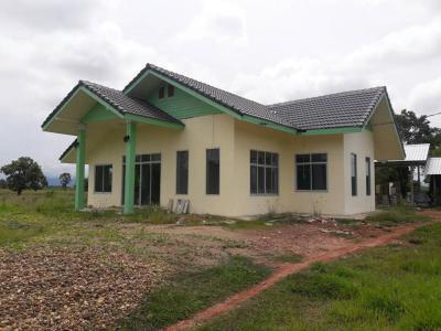 บ้านเดี่ยว 2900000 นครพนม เมืองนครพนม อาจสามารถ