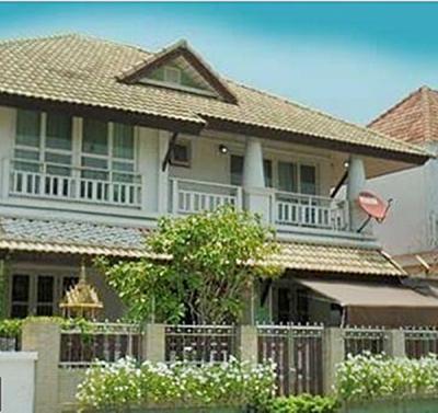 บ้านเดี่ยว 5800000 กรุงเทพมหานคร เขตมีนบุรี แสนแสบ
