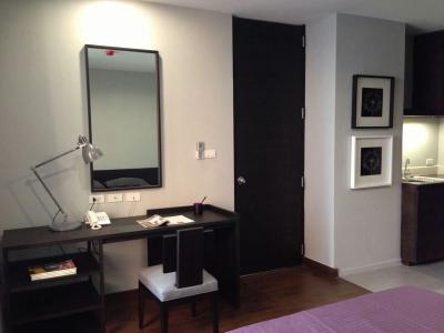 อพาร์ทเม้นท์ 26000 กรุงเทพมหานคร เขตคลองเตย คลองเตย