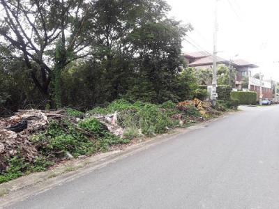 ที่ดิน 77368000 กรุงเทพมหานคร เขตบางกะปิ