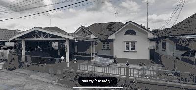 บ้านพร้อมที่ดิน 1600000 ลพบุรี เมืองลพบุรี นิคมสร้างตนเอง