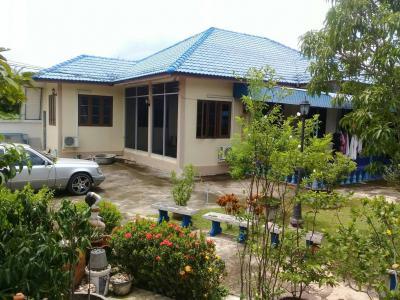 บ้านเดี่ยว 3500000 ปราจีนบุรี เมืองปราจีนบุรี บ้านพระ