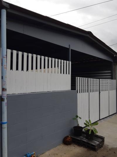 บ้านเดี่ยว 1100000 กรุงเทพมหานคร เขตหนองจอก คู้ฝั่งเหนือ