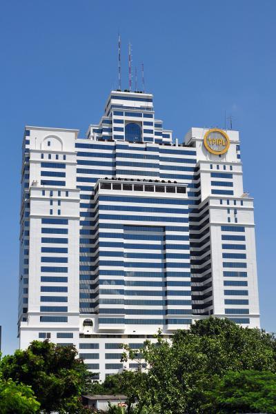 อาคาร 500 กรุงเทพมหานคร เขตสาทร ทุ่งมหาเมฆ