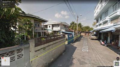 บ้านเดี่ยว 12000000 กรุงเทพมหานคร เขตจอมทอง บางค้อ