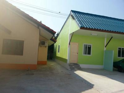 บ้านพร้อมที่ดิน 2900000 ชัยภูมิ เมืองชัยภูมิ ในเมือง