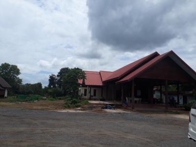 บ้านพร้อมที่ดิน 7500000 ชัยภูมิ จัตุรัส หนองโดน