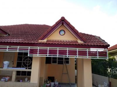 บ้านเดี่ยว 1350000 สิงห์บุรี เมืองสิงห์บุรี ต้นโพธิ์