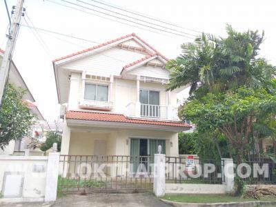 บ้านแฝด 2900000 ปทุมธานี เมืองปทุมธานี บ้านกลาง