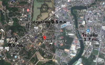 ที่ดิน 1100000 จันทบุรี เมืองจันทบุรี วัดใหม่