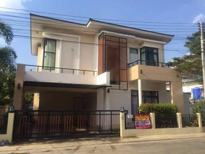 บ้านเดี่ยว 3900000 บุรีรัมย์ เมืองบุรีรัมย์ ในเมือง