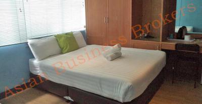 โรงแรม 3800000 กรุงเทพมหานคร เขตบางรัก สีลม