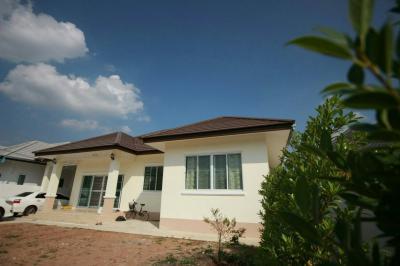 บ้านเดี่ยว 3400000 กาญจนบุรี เมืองกาญจนบุรี ท่ามะขาม