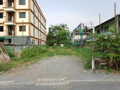 ที่ดิน 9900000 กรุงเทพมหานคร เขตพญาไท สามเสนใน