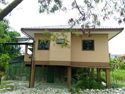 บ้านพร้อมที่ดิน 10000000 กรุงเทพมหานคร เขตประเวศ หนองบอน