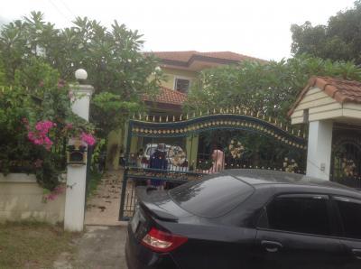 บ้านเดี่ยว 8500000 กรุงเทพมหานคร เขตหนองจอก คู้ฝั่งเหนือ