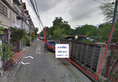 ที่ดิน 33000 กรุงเทพมหานคร เขตบึงกุ่ม คลองกุ่ม