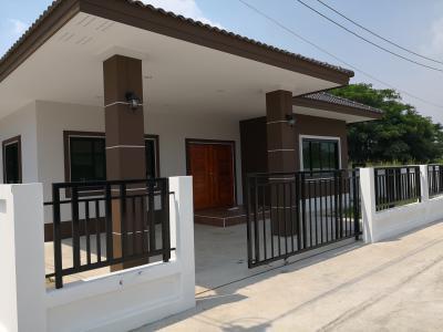 บ้านโครงการใหม่ 1890000 สิงห์บุรี เมืองสิงห์บุรี