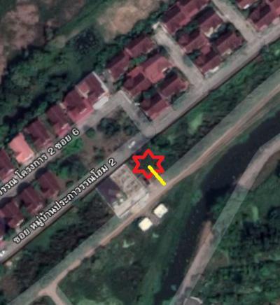 ที่ดิน 15000 กรุงเทพมหานคร เขตมีนบุรี แสนแสบ