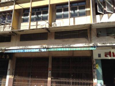 อาคารพาณิชย์ 5300000 ชลบุรี เมืองชลบุรี บางปลาสร้อย