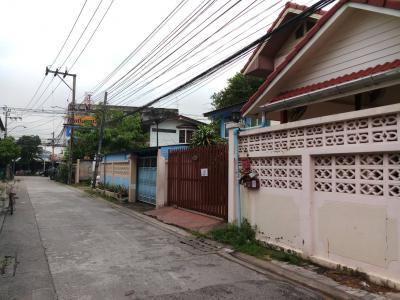บ้านเดี่ยว 8000000 กรุงเทพมหานคร เขตลาดพร้าว ลาดพร้าว