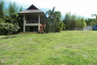 บ้านเดี่ยว 4300000 กระบี่ เกาะลันตา ศาลาด่าน