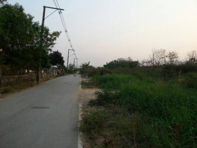 ที่ดิน 1998000 ปทุมธานี ธัญบุรี บึงน้ำรักษ์