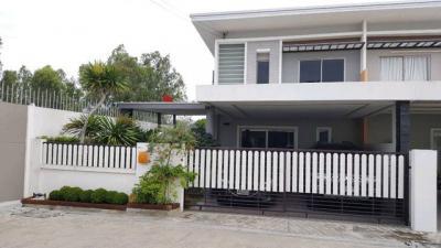 บ้านแฝด 2900000 ชลบุรี เมืองชลบุรี เสม็ด