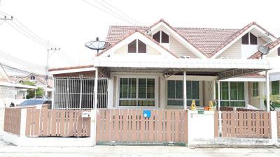 บ้านแฝด 7500 ชลบุรี พานทอง หนองกะขะ