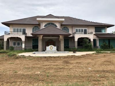 บ้านเดี่ยว 32000000 เพชรบุรี เขาย้อย บางเค็ม
