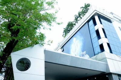 อาคาร 200000 กรุงเทพมหานคร เขตดินแดง ดินแดง