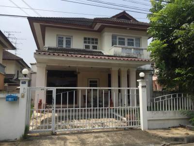บ้านเดี่ยว 35000 กรุงเทพมหานคร เขตมีนบุรี มีนบุรี