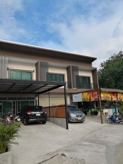 บ้านโครงการใหม่ 1290000 ลพบุรี ท่าวุ้ง เขาสมอคอน