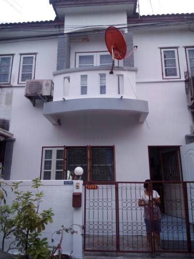 บ้านเดี่ยว 2200000 กรุงเทพมหานคร เขตบางแค บางแคเหนือ